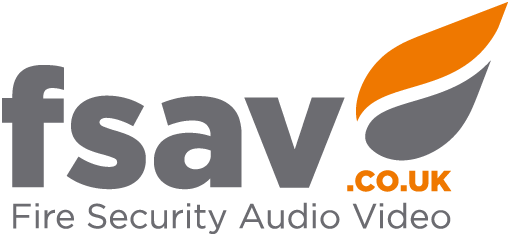 Fire - Security - Audio - Visual