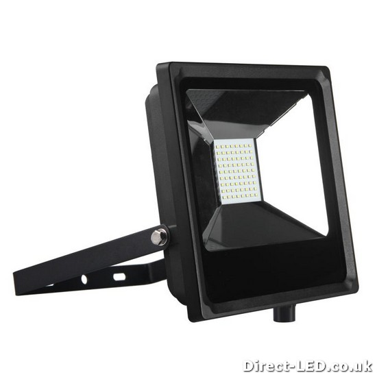 (x5 pack) 50W LED Floodlight