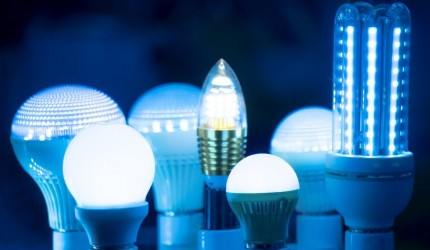 Every Little Helps: LED lighting is having an impact on UK energy demand